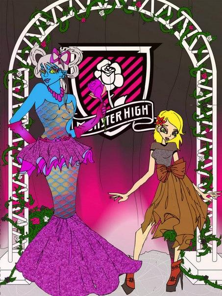 Winx & Anime аватары в маге Бугагашеньки и игра для девочек!