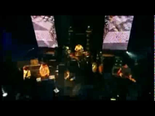 ГОРОД 312 Пружина (концерт в Б1, 12.04.2007)