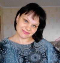 Марина Кузьменок, 17 сентября 1980, Красногорск, id182658147