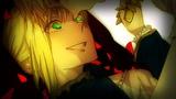 Saber &amp Gilgamesh No Tenderness