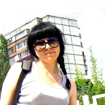 Ирина Белякова-Кетебаева, 27 декабря 1993, Балахна, id63715078