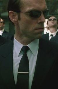 Agent Smith, 20 июня 1999, Ярославль, id155628870