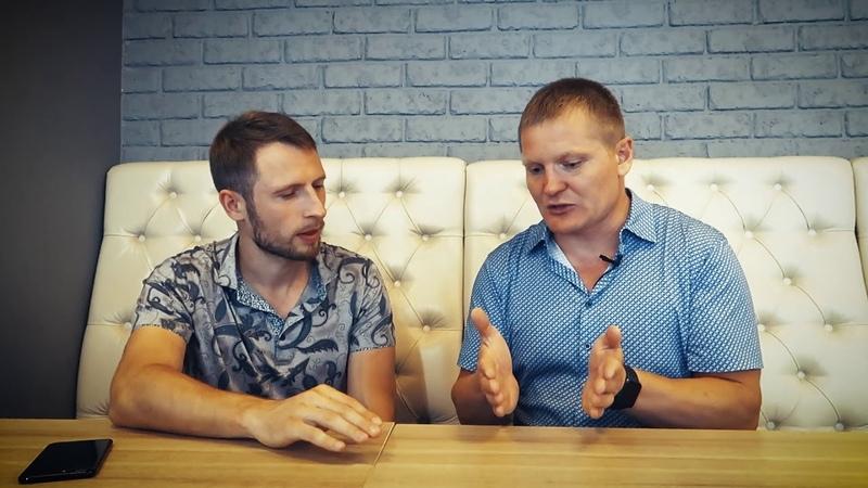 Как стать инвестором? С чего начать? Юрий Медушенко