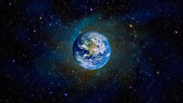 Смотри сюда. Видишь эту планету? Да, это здесь. Здесь живут все эти грёбаные пиндосы,