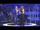 Sing that song - Belle Perez en Christoff zingen All out of love
