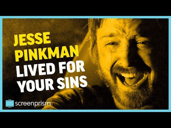Breaking Bad Jesse Pinkman Lived for Your Sins