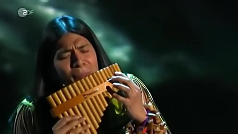 Leo Rojas - El Pastor Solitario (Live 2011 HD)