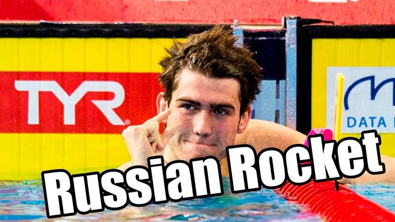 Kliment Kolesnikov Russian Rocket Motivation