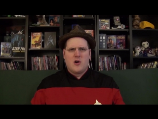 Star Trek: The Next Generation 3 - Atop the Fourth Wall