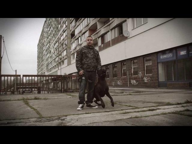 SLIPO HAJTKOVIČ ft. RYTMUS - MOJA CESTA |OFFICIAL 4K VIDEO|