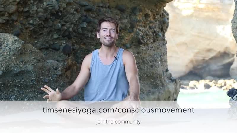 Energizing Morning Yoga For Strength Tone Total Body _ Yoga With Tim