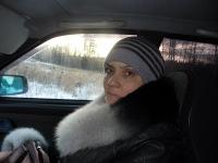 Юля Худякова, 26 марта 1979, Ртищево, id169385302