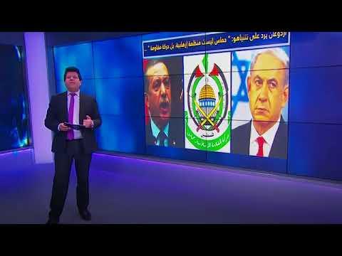 Arap spiker Filistine sahip çıkan tek lider Erdoğan Arap liderleri ise yerin dibine soktu