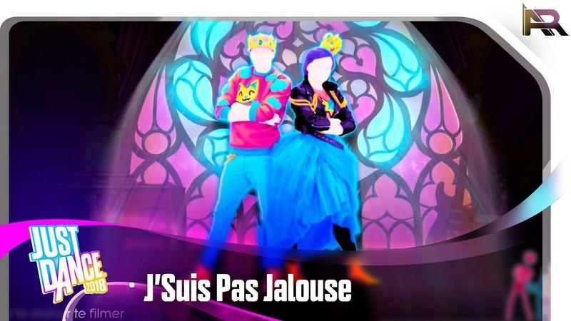Just Dance Unlimited - JSuis Pas Jalouse