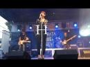 Honorata Honey Skarbek - No one (akustycznie) (7.06.14) ZAWIERCIE