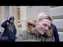 AARON CARTER - Look at you falling Do you even know what you're falling for?