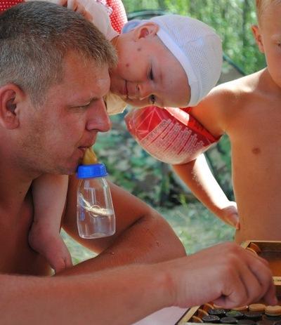 Дмитрий Буторин, 9 августа , Нижнекамск, id24243144