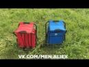 Складной стул рюкзак