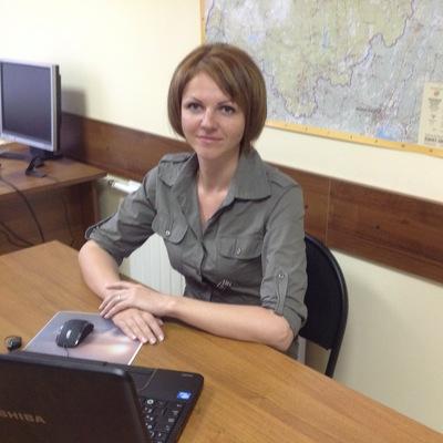 Ольга Селивёрстова, 24 октября , Санкт-Петербург, id215505309