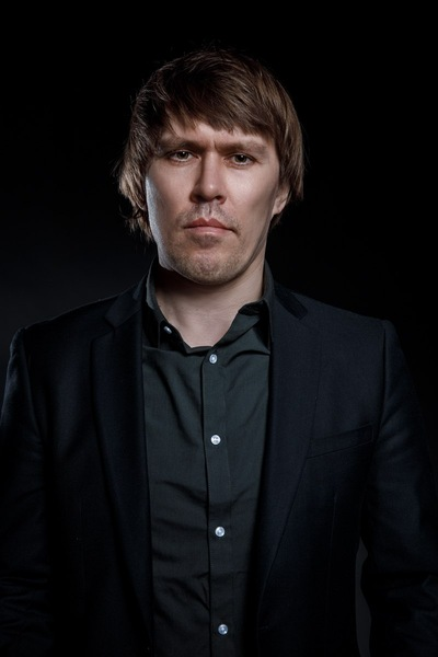 Evgeniy Smirnov