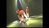 Pop N Taco, Popin Pete &amp Skeeter Rabbit - Electric Boogaloos Show 1998