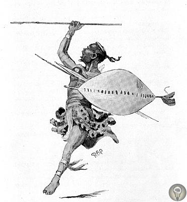 Наполеон, но без мундира и даже без сандалий Объединитель земель, реформатор армии, отец нации Шаке Зулу по праву принадлежат все эти титулы. Сегодня его называют «отцом черной Южной Африки». В