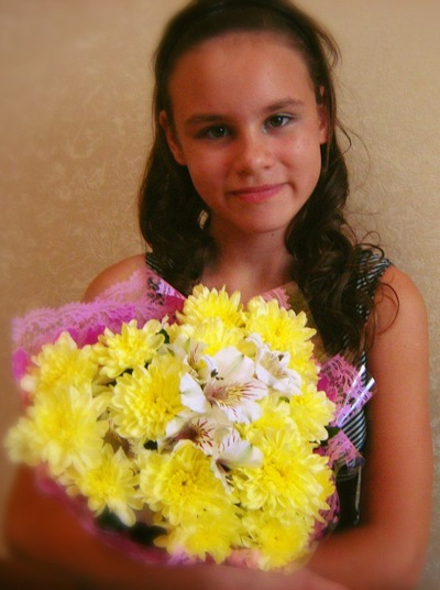 Виктория Филимошина