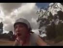 Ride UK BMX - Always wear a helmet...