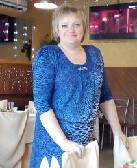 Виктория Белоглазова