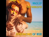 DJ MAX NEWMAN- DREAMING OF YOU (Jazzy & Soulful mix)