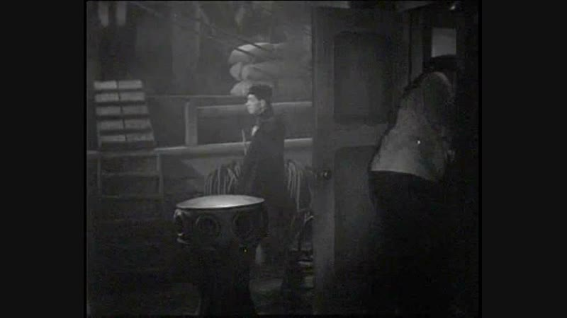 Laurel and Hardy - The Live Ghost - 1934