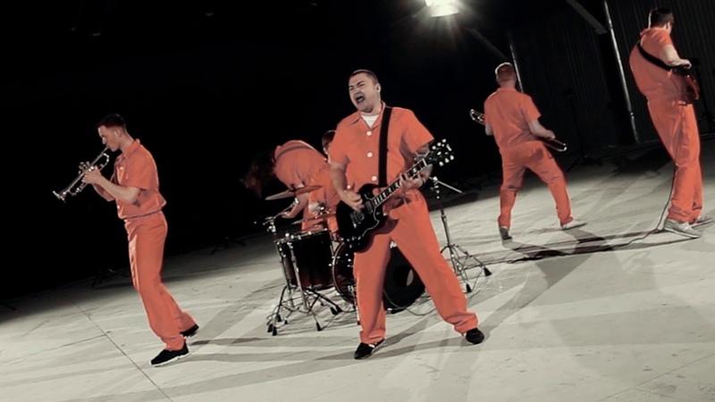Clockwork Times - Экстремисты с электрогитарами (Official clip)