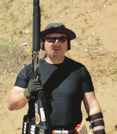 Сергей Чегодаев, 8 июня 1986, Нижний Новгород, id5455349
