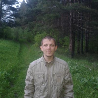 Михаил Казарин, 16 января , Новокузнецк, id207560803
