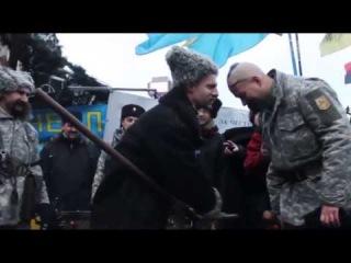 Незламний / Михаил Гаврилюк. Unbreakable / Mykhailo Havryliuk