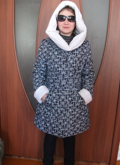 Диана Зайнетдинова, 10 ноября 1996, Екатеринбург, id218569254