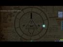 OSU! Brad Breeck - Gravity Falls Theme Song (Mystery)