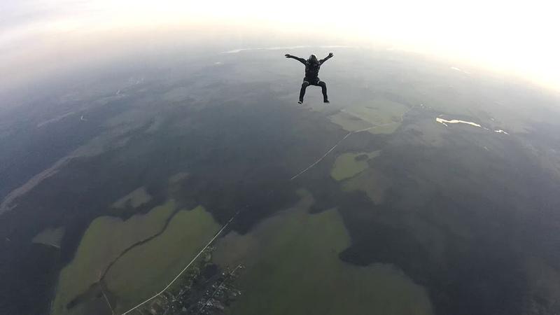 Skydive Vatulino
