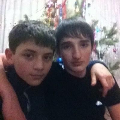 Тамир Алборов, 22 декабря , Владикавказ, id55949436