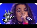 Tamara - In Case | The Voice Kids 2014 | Blind Audition