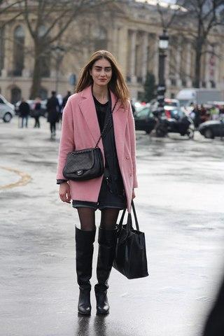 Модные платья зима 2015 с доставкой