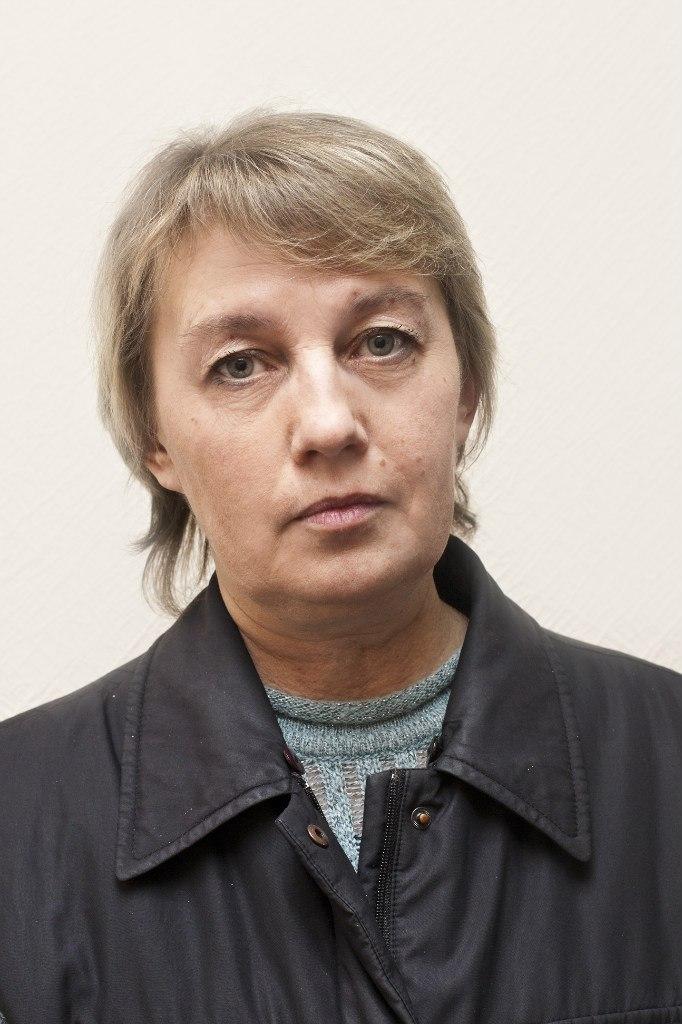 Алена Адольфаўна Манькоўская