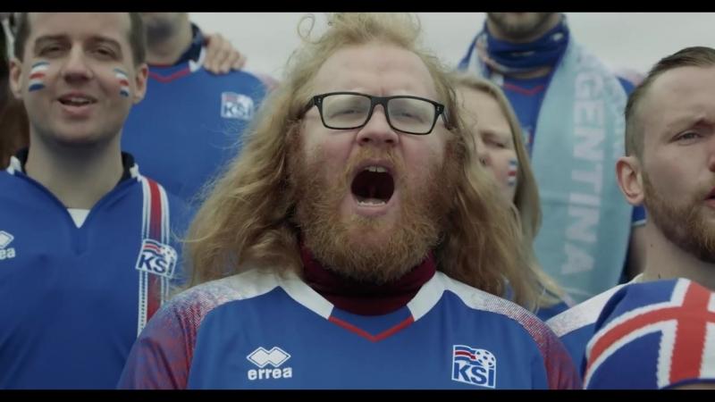 Футбольные викинги ✊ МОЩНЫ