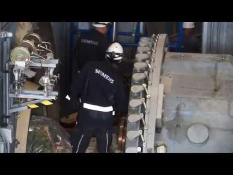30 Мегаватт за 30 дней! На Серовской ГРЭС в разгаре модернизация парогазовой установки
