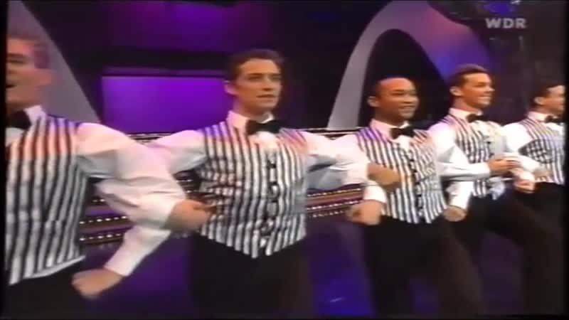 Best of Musical Gala 2004 отдельные сцены с участием Дмитрия Фрида