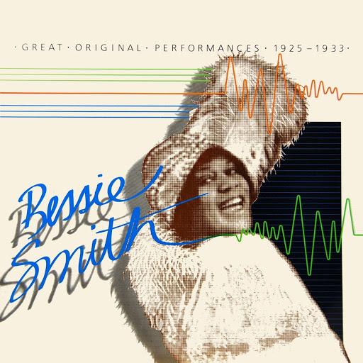 Bessie Smith альбом Great Original Performances 1925-1933