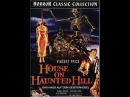 Das Haus auf dem Geisterhügel - House on Haunted Hill - Vincent Price