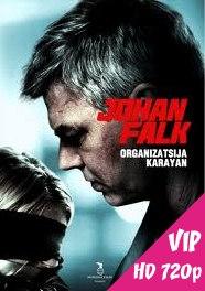 Johan Falk - Organizatsija Karayan (2012)
