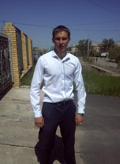 Кирилл Шестаков, 5 апреля , Ульяновск, id195613116