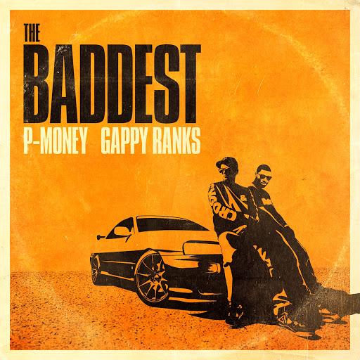 P Money альбом The Baddest